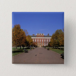 Europe, England, London. Kensington Palace in Button