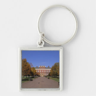 Europe, England, London. Kensington Palace in Keychain