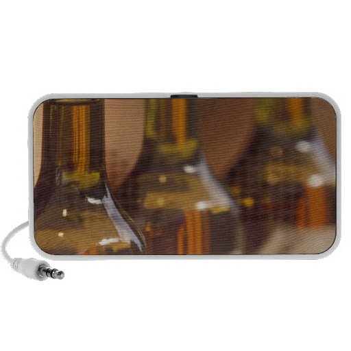 Europe, France, French Calvados iPhone Speakers