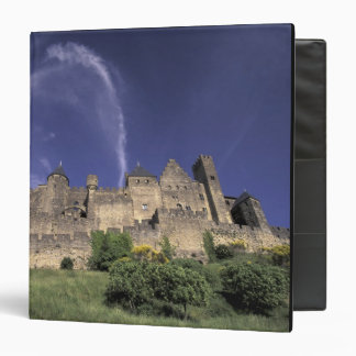 Europe, France, Languedoc; Aude; Carcassonne, Binder