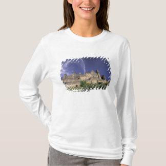 Europe, France, Languedoc; Aude; Carcassonne, T-Shirt
