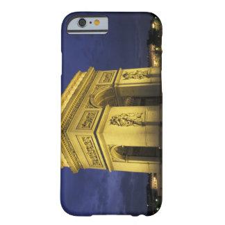 Europe, France, Paris. Arc de Triomphe iPhone 6 Case