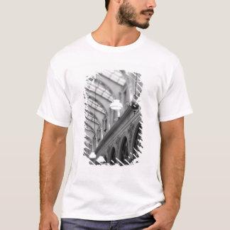 Europe, France, Paris. Interior, Galerie T-Shirt