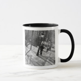 Europe, France, Paris, Montmartre: Morning on Mug