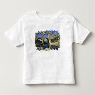 Europe, France, Pont du Gard. Pont du Gard, Toddler T-shirt