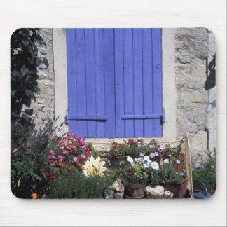 Europe, France, Provence, Aix-en-Provence. Mouse Pad
