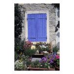 Europe, France, Provence, Aix-en-Provence. Photo