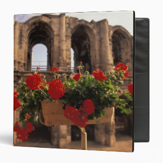 Europe, France, Provence, Arles, Bouches, du, 3 Ring Binder