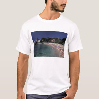 Europe, France, Provence, Bouches, du, Rhone, T-Shirt