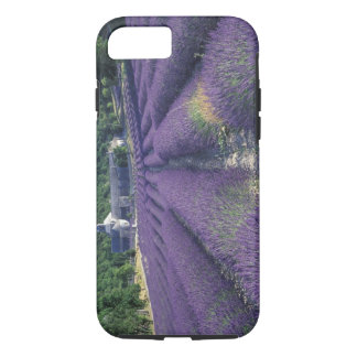 Europe, France, Provence. Lavander fields iPhone 8/7 Case