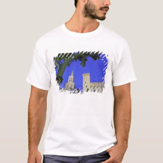 Europe, France, Provence, Vaucluse, Avignon. T-Shirt