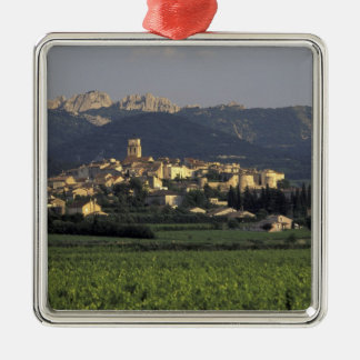Europe France Provence Vaucluse SSablet Christmas Ornaments