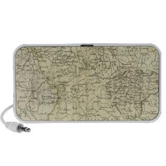Europe, Germany, Austria Portable Speakers