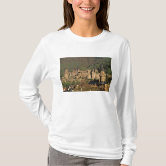 Europe, Germany, Heidelberg. Castle T-Shirt