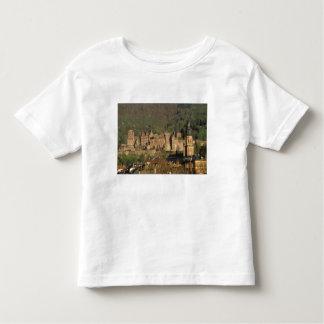 Europe, Germany, Heidelberg. Castle Toddler T-shirt