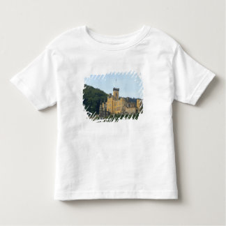 Europe, Germany, near Koblenz, Castle Schloss Tee Shirts