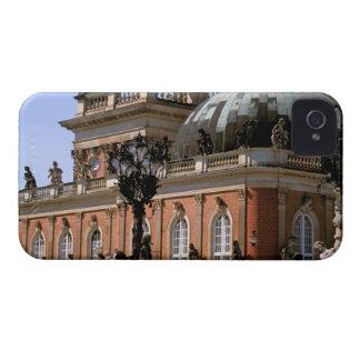 Europe, Germany, Potsdam. Parc Sanssouci, Neus iPhone 4 Case