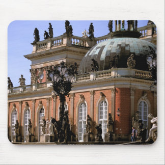 Europe, Germany, Potsdam. Parc Sanssouci, Neus Mouse Pad