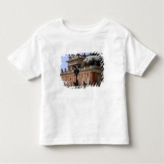 Europe, Germany, Potsdam. Parc Sanssouci, Neus Tee Shirt