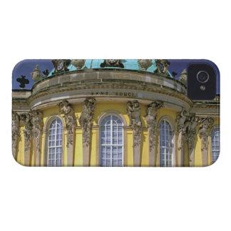 Europe, Germany, Potsdam. Park Sanssouci, 2 iPhone 4 Case-Mate Case
