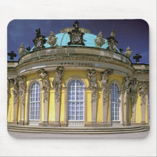 Europe, Germany, Potsdam. Park Sanssouci, 2 Mouse Pad