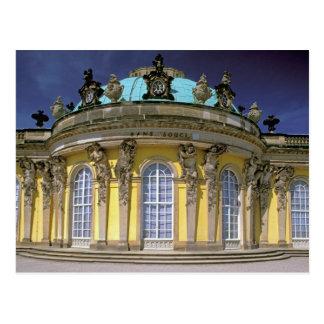 Europe, Germany, Potsdam. Park Sanssouci, 2 Postcard