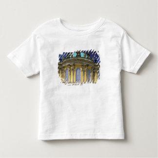 Europe, Germany, Potsdam. Park Sanssouci, 2 Toddler T-shirt