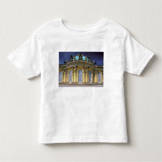 Europe, Germany, Potsdam. Park Sanssouci, 2 Tees