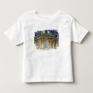 Europe, Germany, Potsdam. Park Sanssouci, 2 Tee Shirt