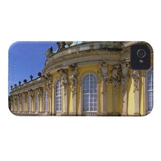 Europe, Germany, Potsdam. Park Sanssouci, 3 iPhone 4 Case-Mate Case