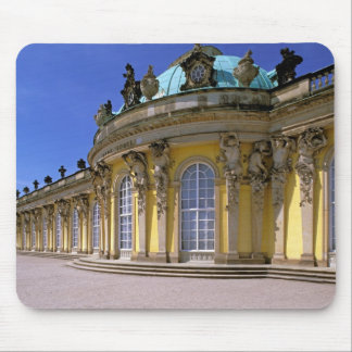 Europe, Germany, Potsdam. Park Sanssouci, 3 Mouse Pad