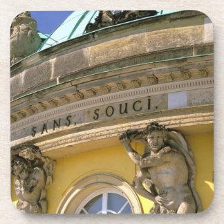 Europe, Germany, Potsdam. Park Sanssouci, Coaster