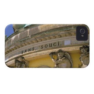 Europe, Germany, Potsdam. Park Sanssouci, iPhone 4 Case-Mate Case
