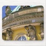 Europe, Germany, Potsdam. Park Sanssouci, Mouse Pad