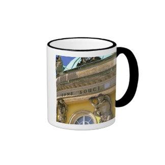 Europe, Germany, Potsdam. Park Sanssouci, Ringer Mug