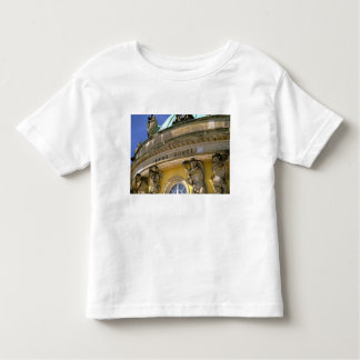 Europe, Germany, Potsdam. Park Sanssouci, Toddler T-shirt