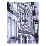 germany, hotel, europe, shutter, black, white,