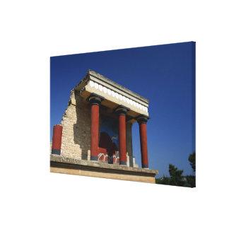 Europe, Greece, Crete (aka Kriti), Heraklion 2 Stretched Canvas Prints