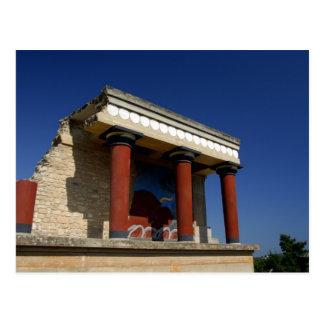 Europe, Greece, Crete (aka Kriti), Heraklion 2 Postcard
