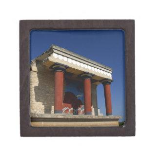 Europe, Greece, Crete (aka Kriti), Heraklion 2 Premium Trinket Box