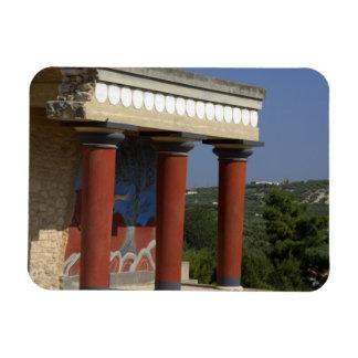 Europe, Greece, Crete (aka Kriti), Heraklion Magnet