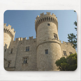 Europe, Greece, Dodecanese Islands, Rhodes: Mouse Pad