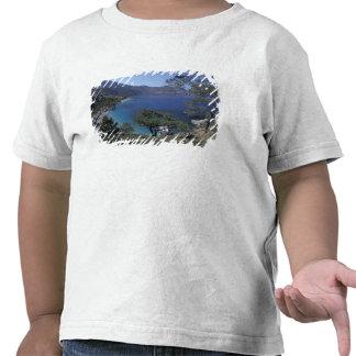 Europe, Greece, Karpathos, Dodecanese; Apella T-shirt