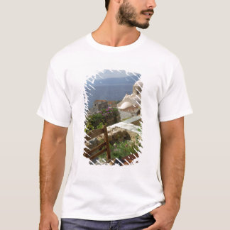 Europe, Greece, Peloponnese, Monemvasia (single T-Shirt