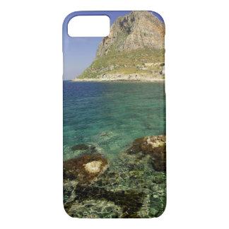 Europe, Greece, Peloponnese, Monemvasia. The iPhone 7 Case