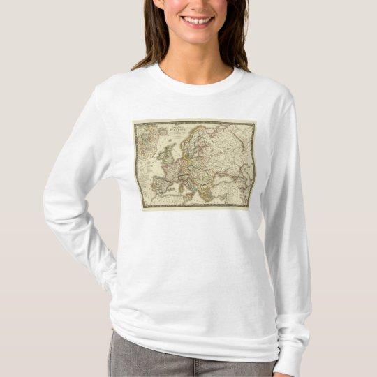 Europe in 1813 2 T-Shirt
