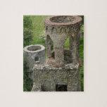 Europe, Ireland, Blarney Castle. THIS IMAGE Jigsaw Puzzles