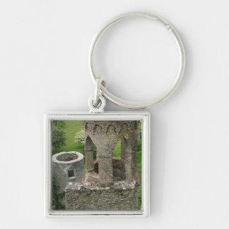 Europe, Ireland, Blarney Castle. THIS IMAGE Key Chains