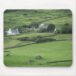 Europe, Ireland, Kerry County, Ring of Kerry. Mouse Pad