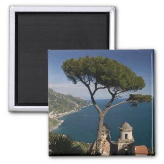 Europe, Italy, Campania, (Amalfi Coast), 2 Refrigerator Magnets
